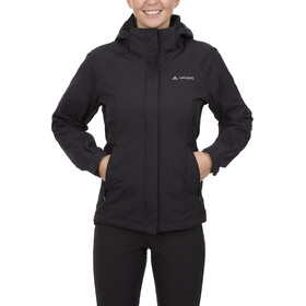 VAUDE Escape Pro Jacket Women black